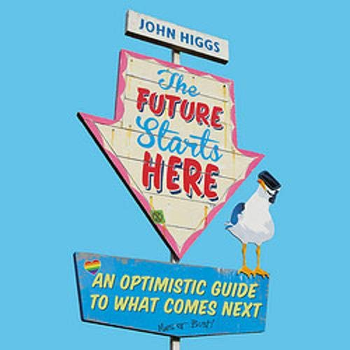 The Future Starts Here  By  cover art