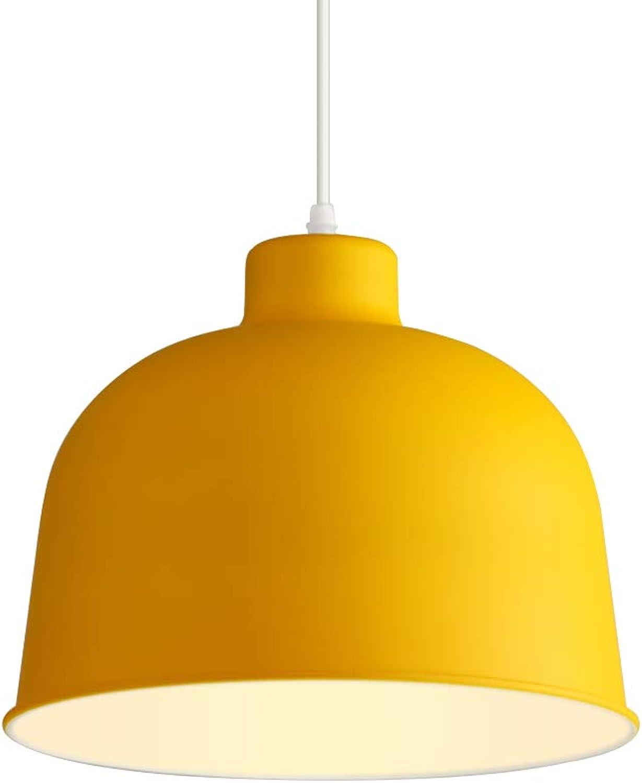 YONGMEI Persnlichkeitskunstwohnzimmerleuchterfarbe macaron Leuchter des modernen unbedeutenden Leuchers kreativer (Farbe   7 )