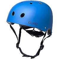 Glhel Skateboard Helmet Impact Resistance Safe Helmet