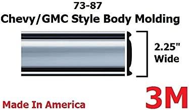 Best c10 body molding Reviews