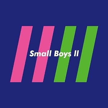 Small Boys ll
