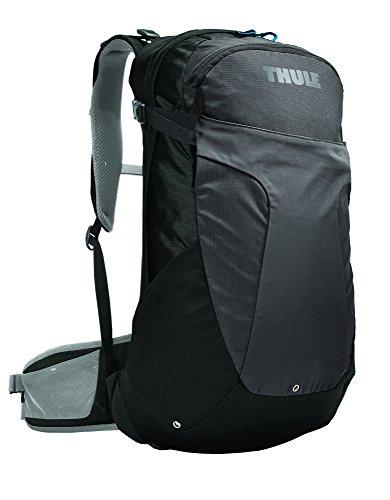 Thule Capstone Women's Hiking Rucksack Bag, Mens, Capstone, Black/dark shadow