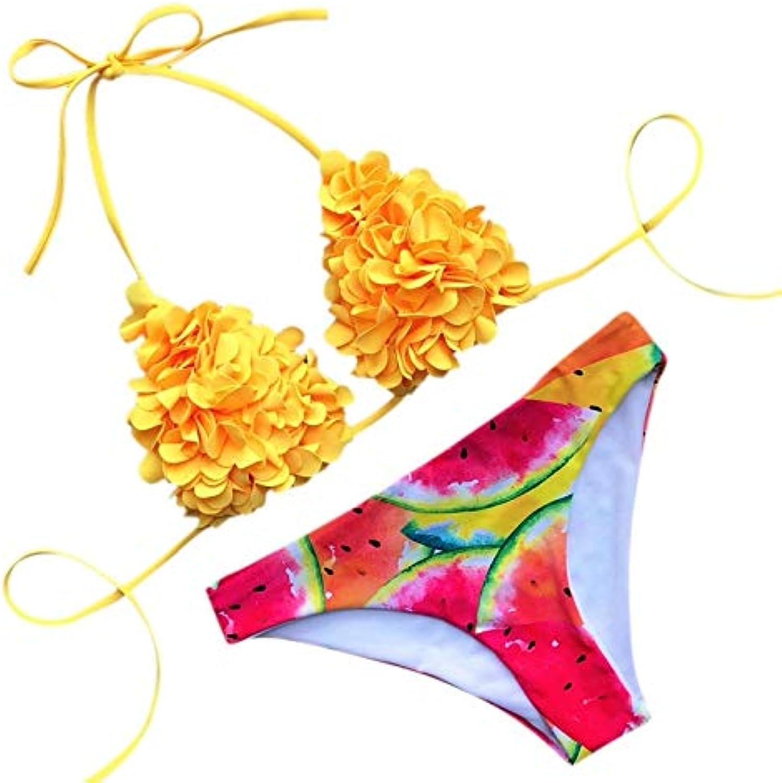 SEYMI Badeanzug Frauen Sommer Badeanzug Frauen Sommer Strandkleid Femme Deux Stück Nylon