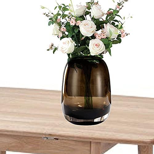 Jarrones Decorativos Cristal Altos jarrones decorativos  Marca LXLAMP