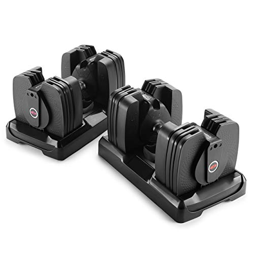 Bowflex SelectTech 560 Dumbbell (Pair)