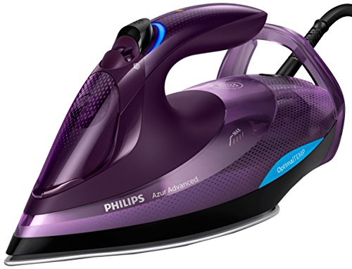 Philips gc4934/30 Ferro da stiro PerfectCare Azur Advanced 3000 W senza regolazione