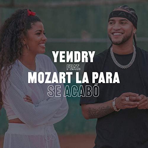 Yendry feat. Mozart La Para