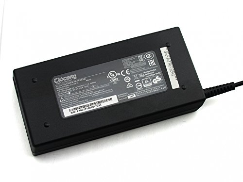 Clevo Netzteil 120 Watt Flache Bauform für One GameStar Notebook 15