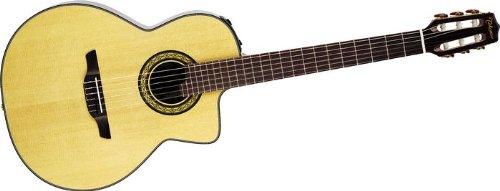 Takamine TC-135-SC E.-Konzertgitarre