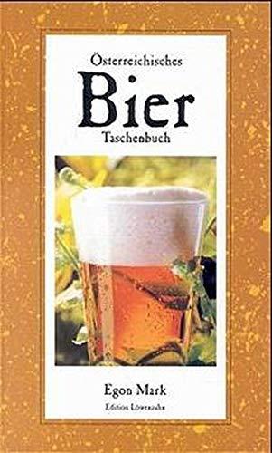 Österreichisches Bier-Taschenbuch