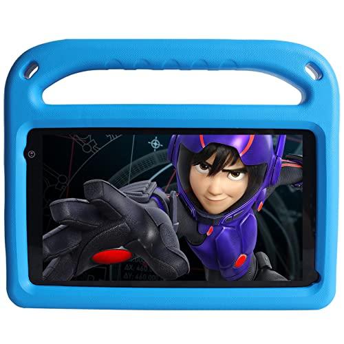 Tablet per Bambini 7 Pollici Android 11 con 32 GB ROM, 2 GB RAM, WiFi, Bluetooth, Controllo...