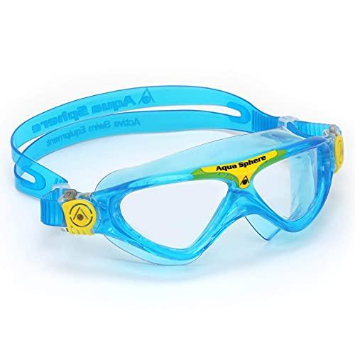 Aqua Sphere Unisex-Youth Vista Jr...