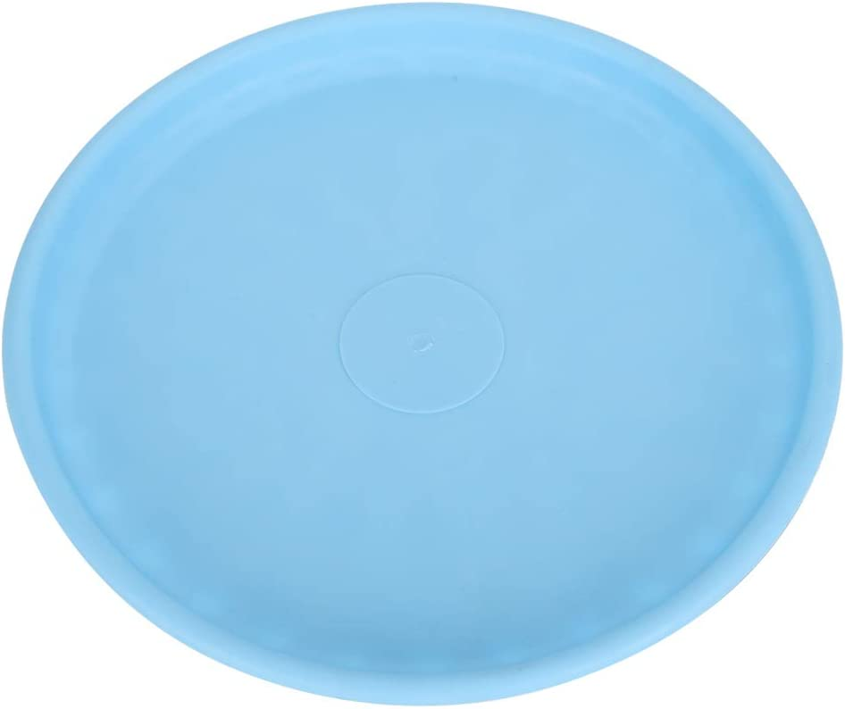 Xiangxin Blue Popularity Dual Use Dog Toy Super-cheap Game Disc Flying P Interactive
