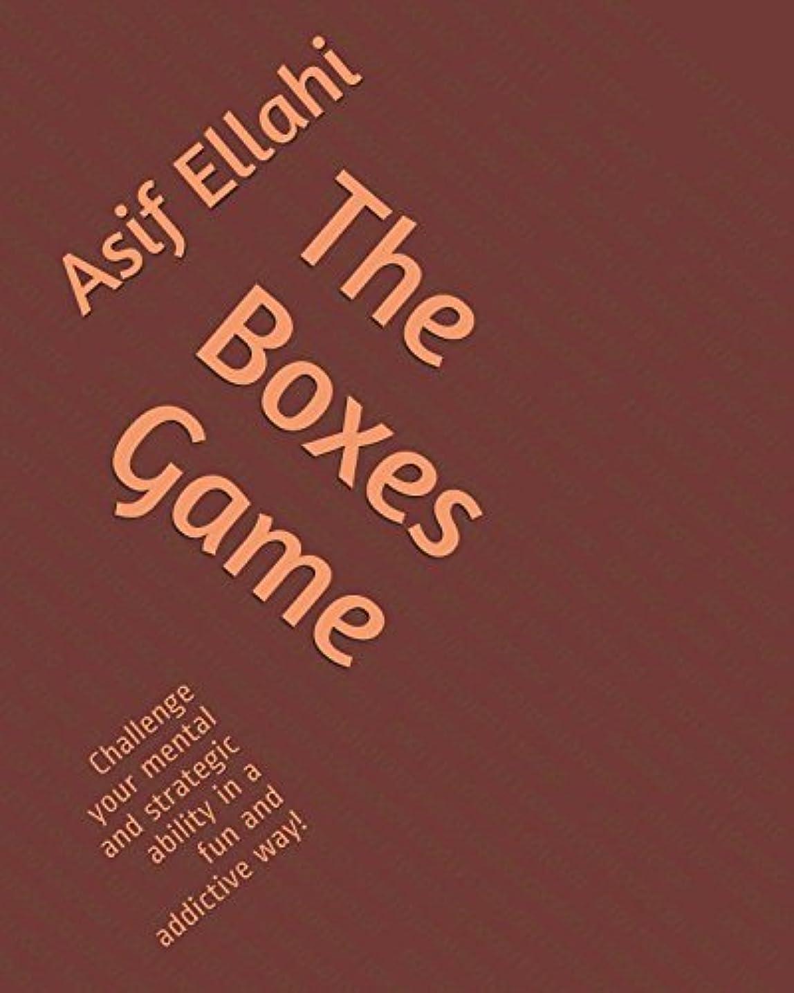 フェロー諸島キャリア固有のThe Boxes Game: Challenge your mental and strategic ability in a fun and addictive way! (Game Series I)