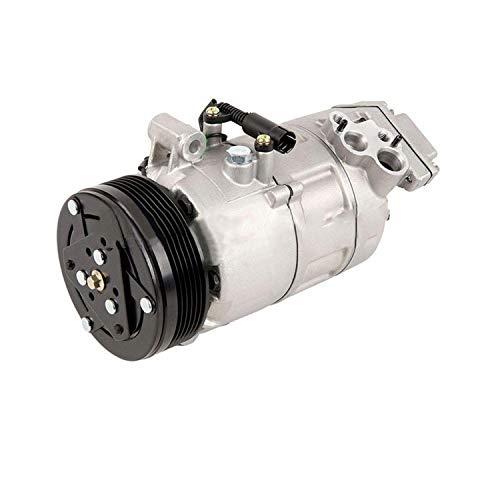 A/C-Kompressor 64509182795 für 1998-2005 B M W E46 318I 318Ci 318Ti 316I 316Ci 316Ti Z4 E85 X3 E83