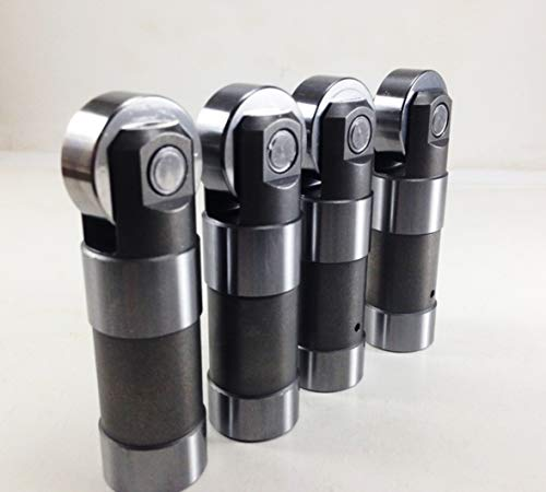 Quad Roller Lifter Tappet Lifters Compatible w/Harley Evolution EVO 1984-99 Quick Delivery