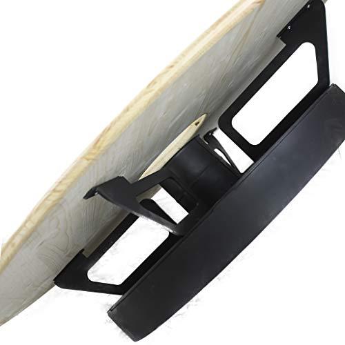 A. Weyck Tools Universal Multifunktionstonne Feuertonne Dutch Oven Grill Feuerplatte Pizza Feuerkorb Stahlfass BBQ (Stehtisch)