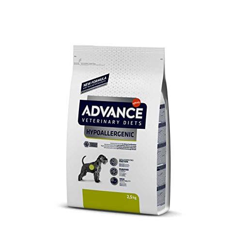 Advance Veterinary Diets Hipoalergénico, 10 kg.