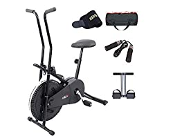 Exercise Bike / Cycle for Home use buying guide