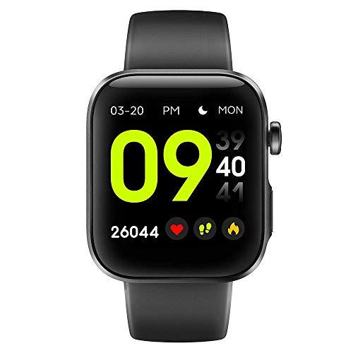 DSmart Smartwatch—Best Smartwatch With Bluetooth Earphones