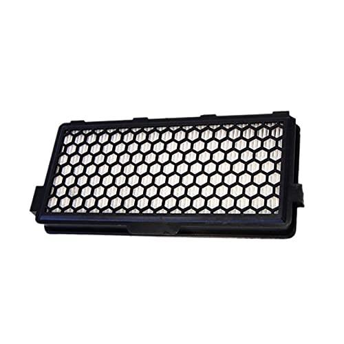 WANGXUE Filtro de Polvo HEPA para Miele S5281 S4210 / S4580 / S4581 / S4780 Casera de vacío Limpiador de Vidrio Filtros de Limpieza Accesorios de reemplazo