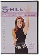 Leslie Sansone In-Home Walking 5 Mile Walk DVD
