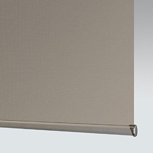 Bulk Hardware BH03866 But/ée de rideau pour rail Whiteline Set de 2 Pi/èces