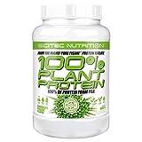 Scitec Nutrition Protein 100% Plant Protein, Schoko-Praline, 900g