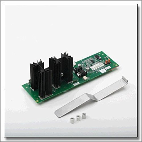 Duke 600106 Controller Replacement Kit by Duke