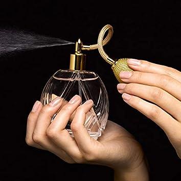 Perfume (feat. Freddie Jamez)