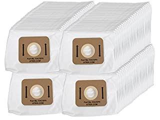 Atrix - VACBP6-100P Vacuum Filters - Backpack Vac 8-Quart Replacement HEPA Filters (100-Pack) , White (B079SS93MJ) | Amazon price tracker / tracking, Amazon price history charts, Amazon price watches, Amazon price drop alerts