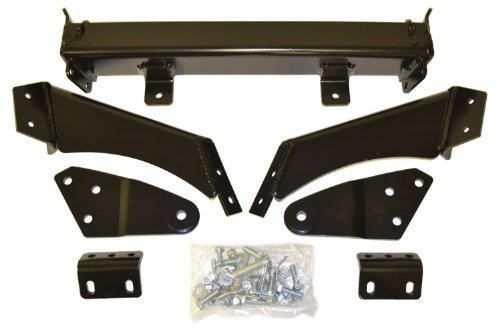 Why Should You Buy WARN 79608 ProVantage ATV Front Plow Mount Kit