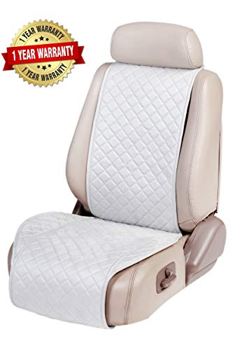 IVICY Car Seat Cover Protector Cushion - Car Seat Protector - Car Seat Cushion -...
