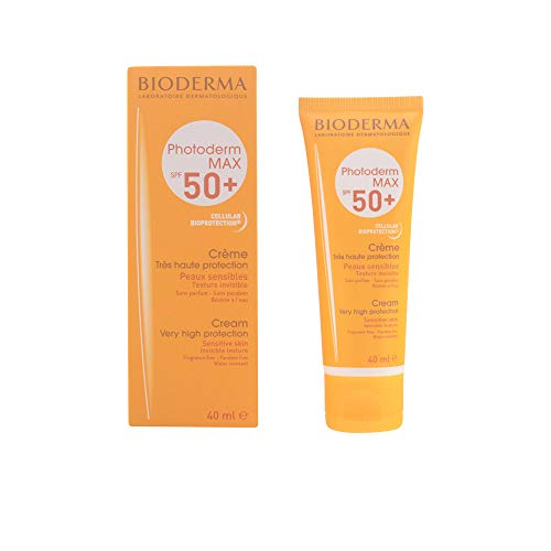Photoderm Max Spf 50 Crema 40 Ml