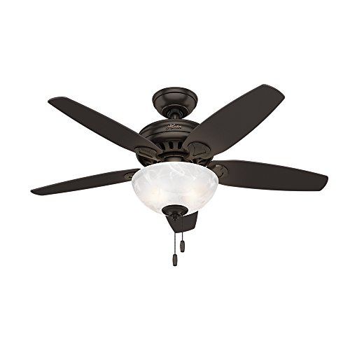 Top 10 Best Refurbished Hunter Ceiling Fan Comparison