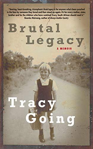 Brutal Legacy A Memoir product image