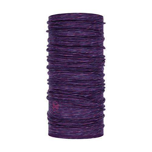 Buff Purple Gorro Lana Merino Lightweight, Mujer, Talla única