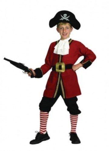 Rapport qualité / Costumes: Enfants du capitaine Crochet (Med 6-9 ans) [Jouet]