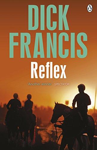 Reflex (Francis Thriller) (English Edition)