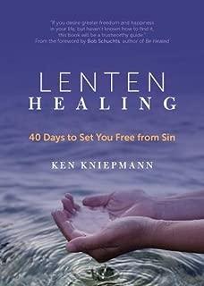 Best lenten healing 40 days Reviews