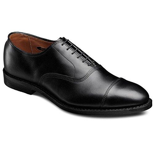 Allen Edmonds Men's Park Avenue Cap Toe Oxford,Black,10 D