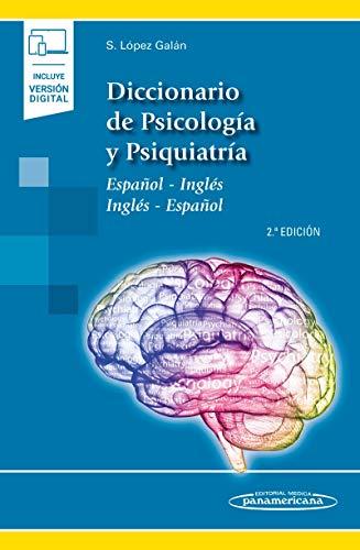 Diccionario de psicologia y psiquiatria (incluye version digital) (Incluye versión digital)