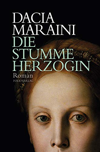 Buchseite und Rezensionen zu 'Die stumme Herzogin (Transfer Bibliothek)' von Dacia Maraini