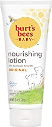 best baby lotions