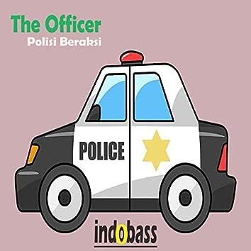 Polisi Beraksi
