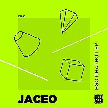 Ego Chatbot EP