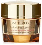 Estee Lauder Revitalizing Supreme Global Anti-Aging Cell Power Creme, 1.7 Ounce