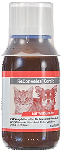 Complément alimentaire cardio-conval pour soutenir la fonction cardiaque en cas d'insuffisance cardiaque chronique.