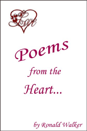 Poems from the Heart (English Edition)