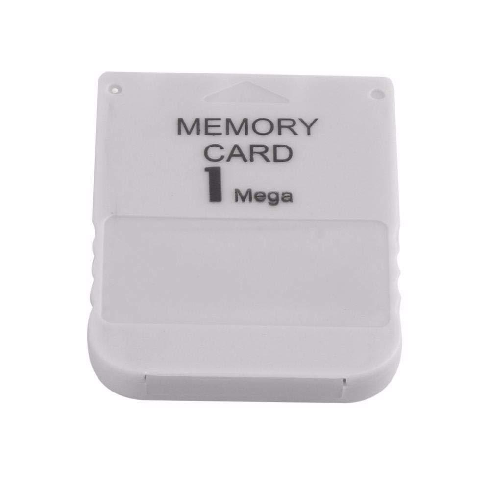 不条理ガイドエレガントJVSISM 1MBメモリカード  1 PS1 PSx Game 1 MB用